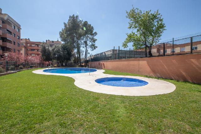 Imagen 1 Inmueble 248282 - Planta Baja en venta en Sabadell / Urbanización Castellarnau