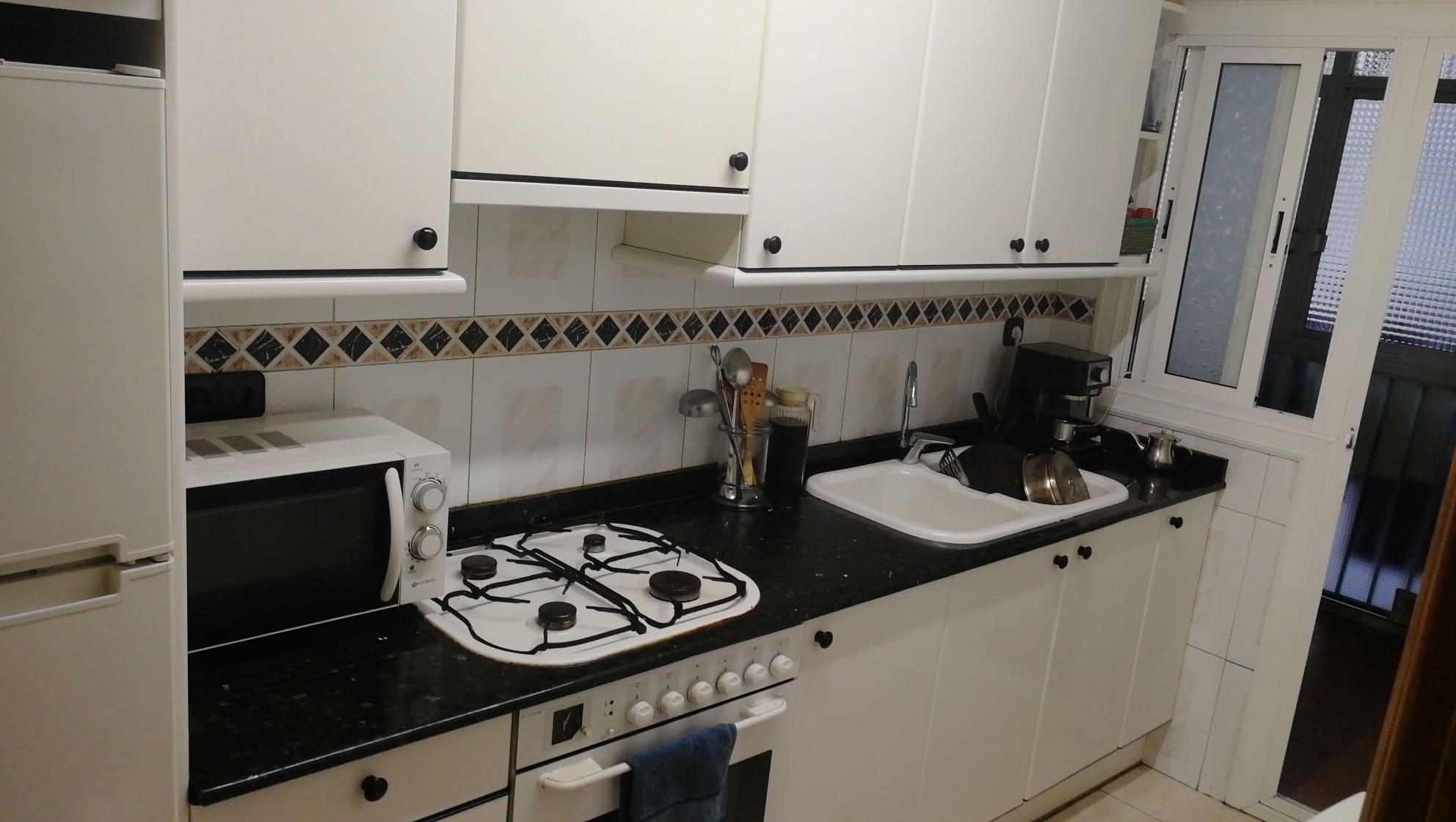 Imagen 4 Piso en venta en Sabadell / Junto a estación Renfe Sabadell Sud