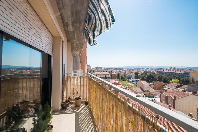 Imagen 1 Inmueble 248577 - Piso en alquiler en Sabadell / Junto a Plaça Taulí