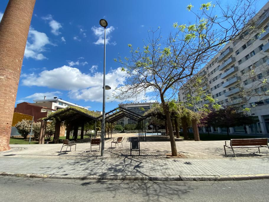 Imagen 1 Piso en venta en Sabadell / Junto a la Rambla