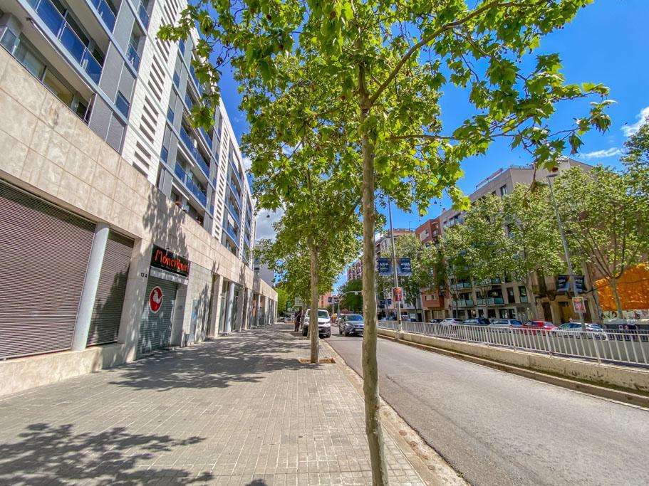 Imagen 4 Piso en venta en Sabadell / Junto a la Rambla