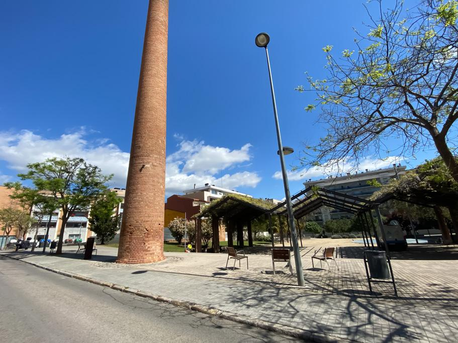 Imagen 3 Piso en venta en Sabadell / Junto a la Rambla