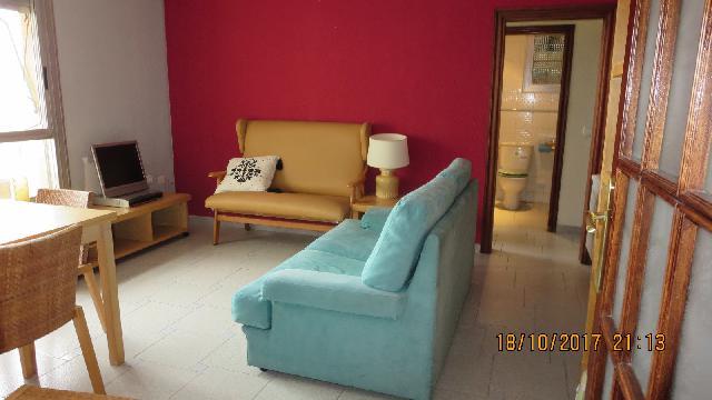 Imagen 1 Inmueble 248751 - Piso en venta en Sabadell / Junto a la estación de Renfe Sud