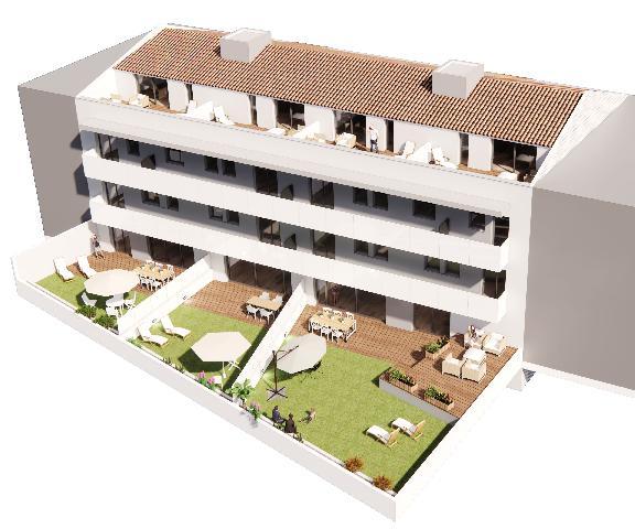 Imagen 1 Inmueble 249187 - Piso en venta en Sabadell / Jto. escola Sant Nicolau