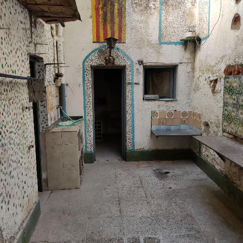 Imagen 1 Inmueble 249387 - Planta Baja en venta en Sabadell / Junto al Hospital Taulí