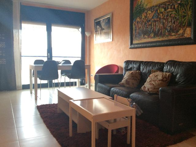 Imagen 1 Inmueble 249476 - Piso en alquiler en Sabadell / Junto Club Natació Centre