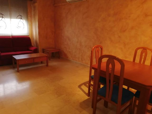 Imagen 1 Inmueble 249585 - Piso en alquiler en Sabadell / A 5 minutos de la Rambla de Sabadell