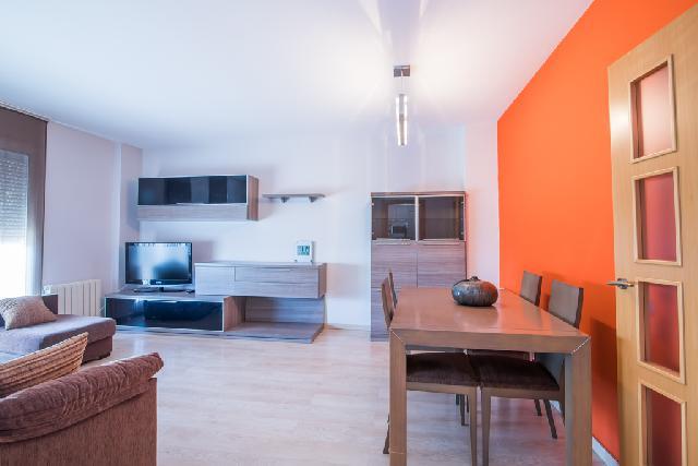 Imagen 1 Inmueble 250523 - Piso en venta en Sabadell / Barrio de Torreromeu