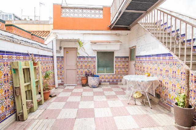 Imagen 1 Inmueble 250841 - Casa en venta en Sabadell / Covadonga, junto al Club de Natació de Sabadell