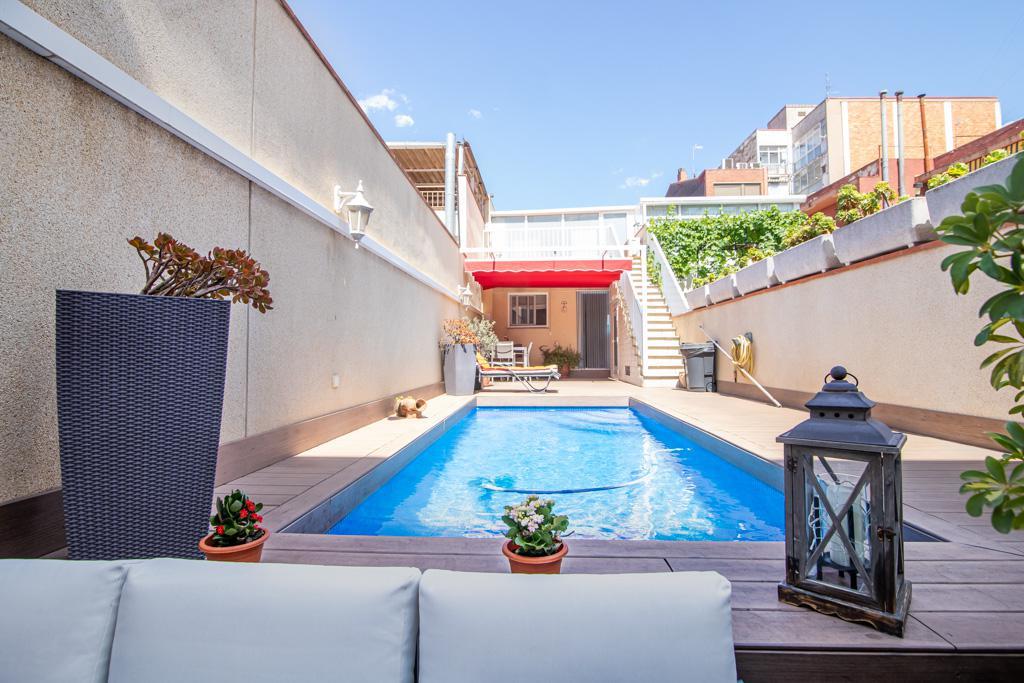 Imagen 1 Planta Baja en venta en Sabadell / Junto a la Avenida Matadepera