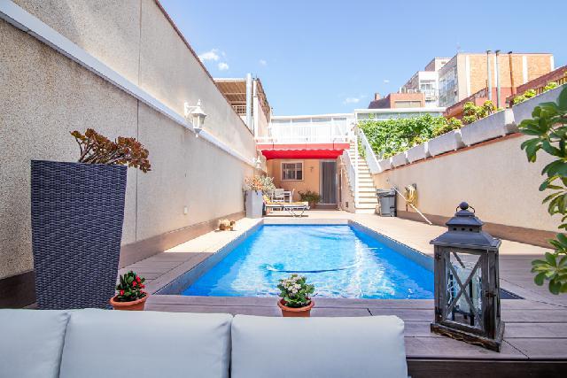 Imagen 1 Inmueble 251005 - Planta Baja en venta en Sabadell / Junto a la Avenida Matadepera