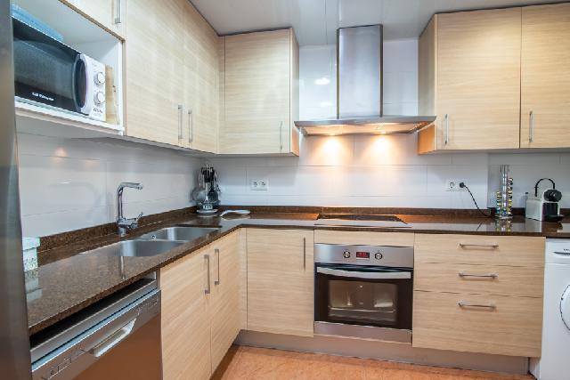 Imagen 1 Inmueble 251249 - Dúplex en venta en Sabadell / Edificio Habitat 2000 en Av. Barberà al lado de Caprabo