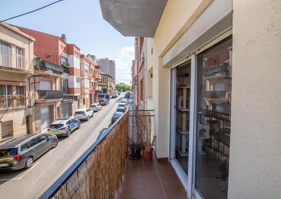 Imagen 3 Piso en venta en Sabadell / Junto a el Mercadona