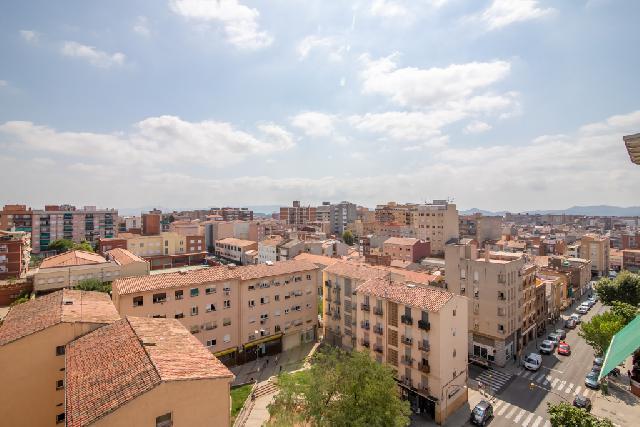 Imagen 1 Inmueble 252207 - Piso en venta en Sabadell / Junto Pº Comerç