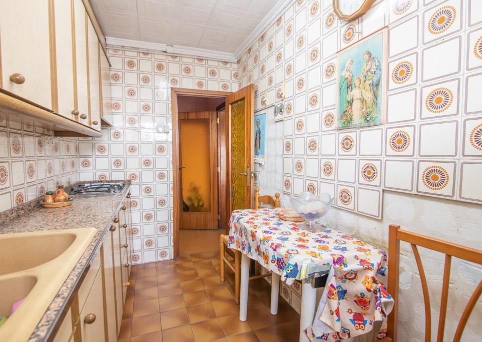Imagen 3 Piso en venta en Sabadell / Junto Pº Comerç