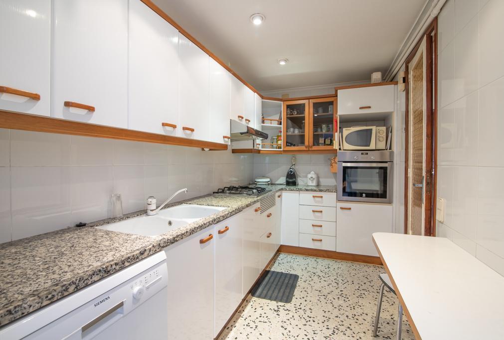 Imagen 2 Casa Adosada en venta en Sabadell / A 2 minuto de Avda.Barbera