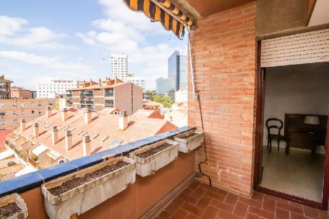 Imagen 1 Inmueble 252434 - Piso en venta en Sabadell / A un minuto del Corte Inglés