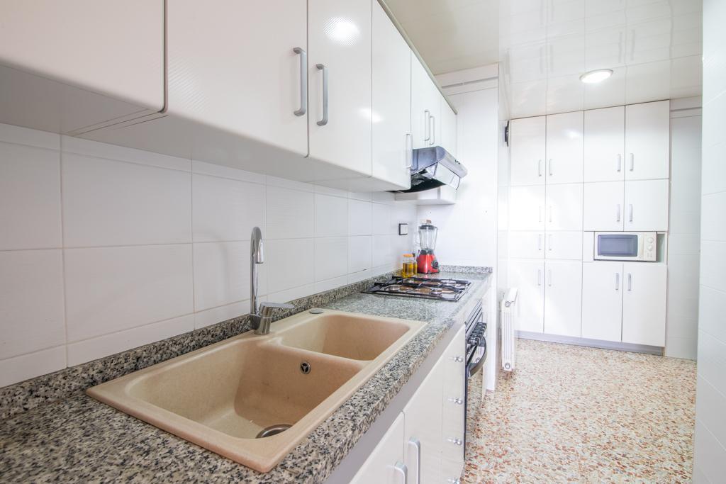 Imagen 3 Piso en venta en Sabadell / Gracia junto a C/ Brutau