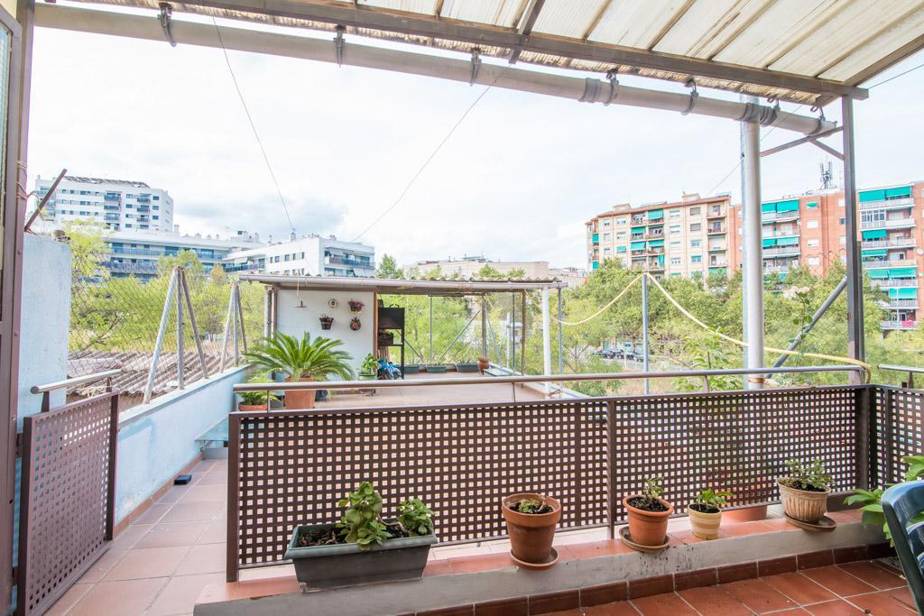 Imagen 2 Casa en venta en Sabadell / Entre Ctra. de Barcelona y Rda. Jean Monnet