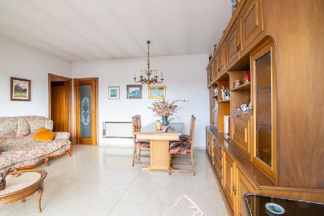 Imagen 1 Inmueble 254002 - Piso en venta en Sabadell / A cinco minutos de Rambla