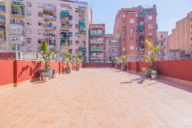 Imagen 1 Inmueble 220971 - Piso en venta en Barcelona / Emèrita Augusta - Les Corts