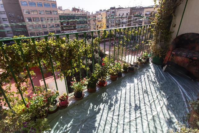 Imagen 1 Inmueble 233444 - Piso en venta en Barcelona / Junto a Enrique Granados