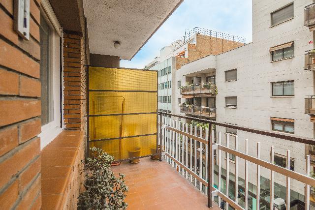 Imagen 1 Inmueble 237983 - Piso en venta en Barcelona / Berlin-Numancia