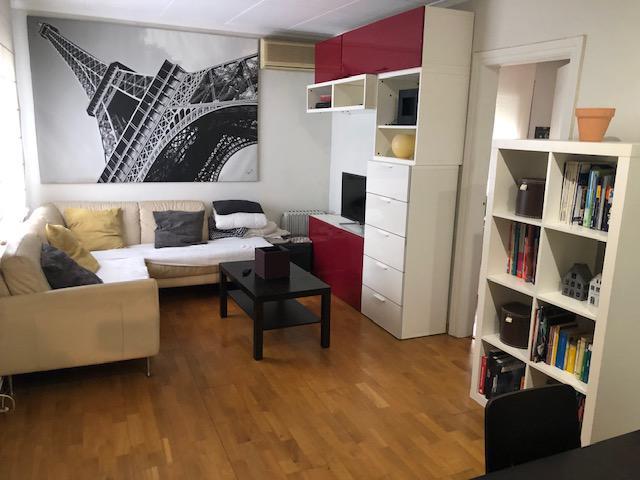 Imagen 1 Inmueble 247251 - Piso en venta en Barcelona / Plaça de Sant Joaquim - Septimania