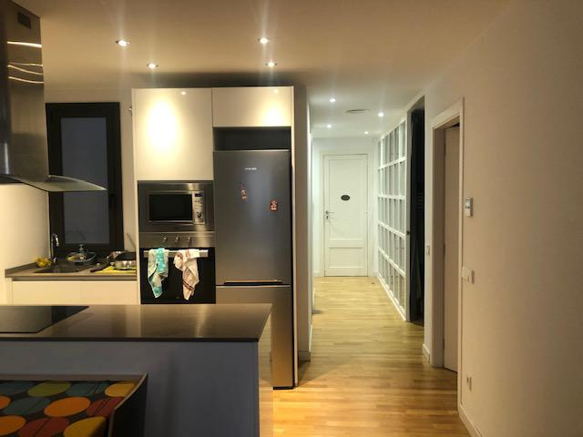 Imagen 1 Inmueble 247572 - Piso en alquiler en Barcelona / Berlin - Numancia