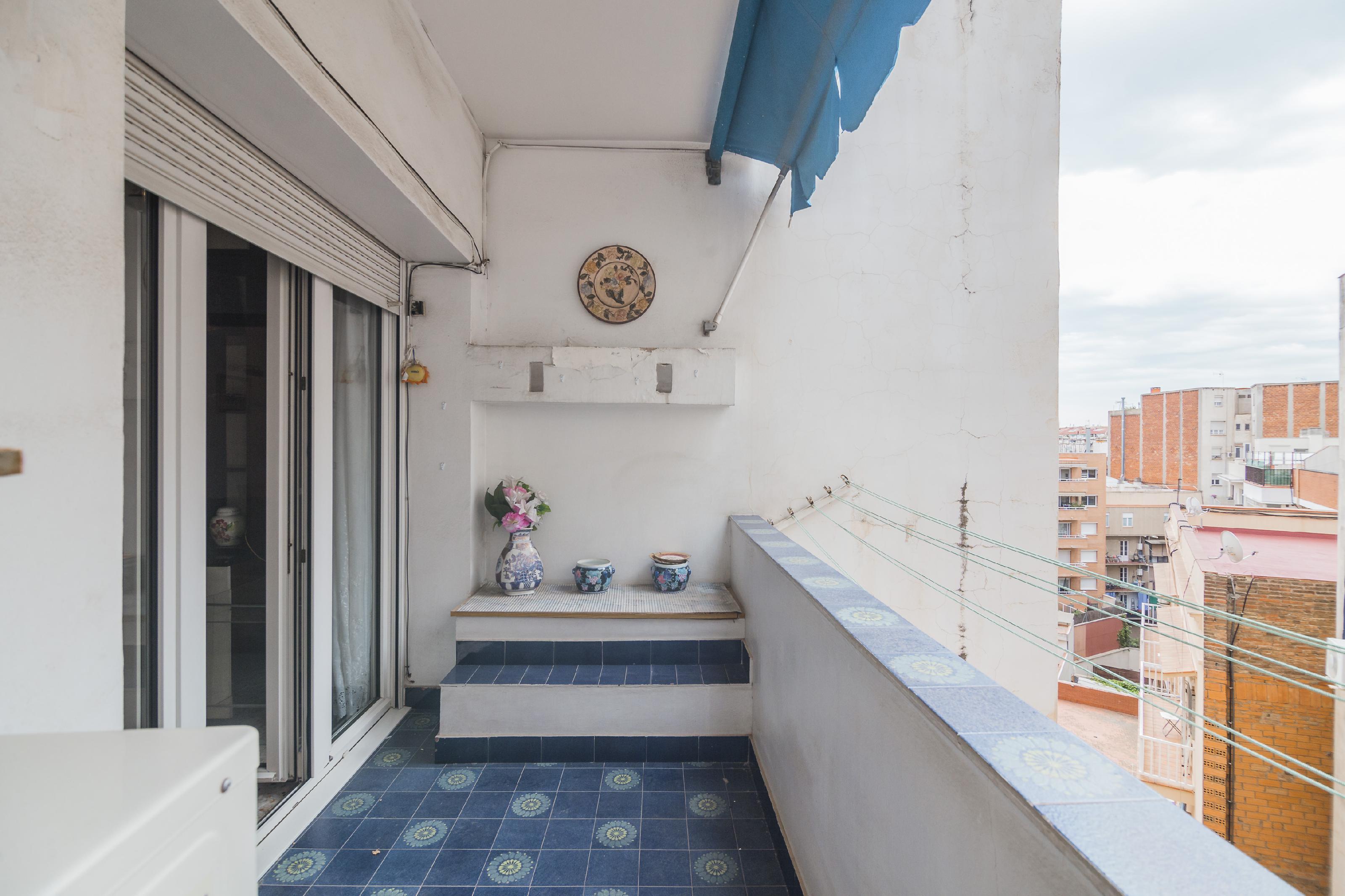 Imagen 1 Piso en venta en Barcelona / Nicaragua-Marques de Sentmenat