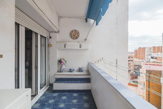 Imagen 1 Inmueble 249666 - Piso en venta en Barcelona / Nicaragua-Marques de Sentmenat