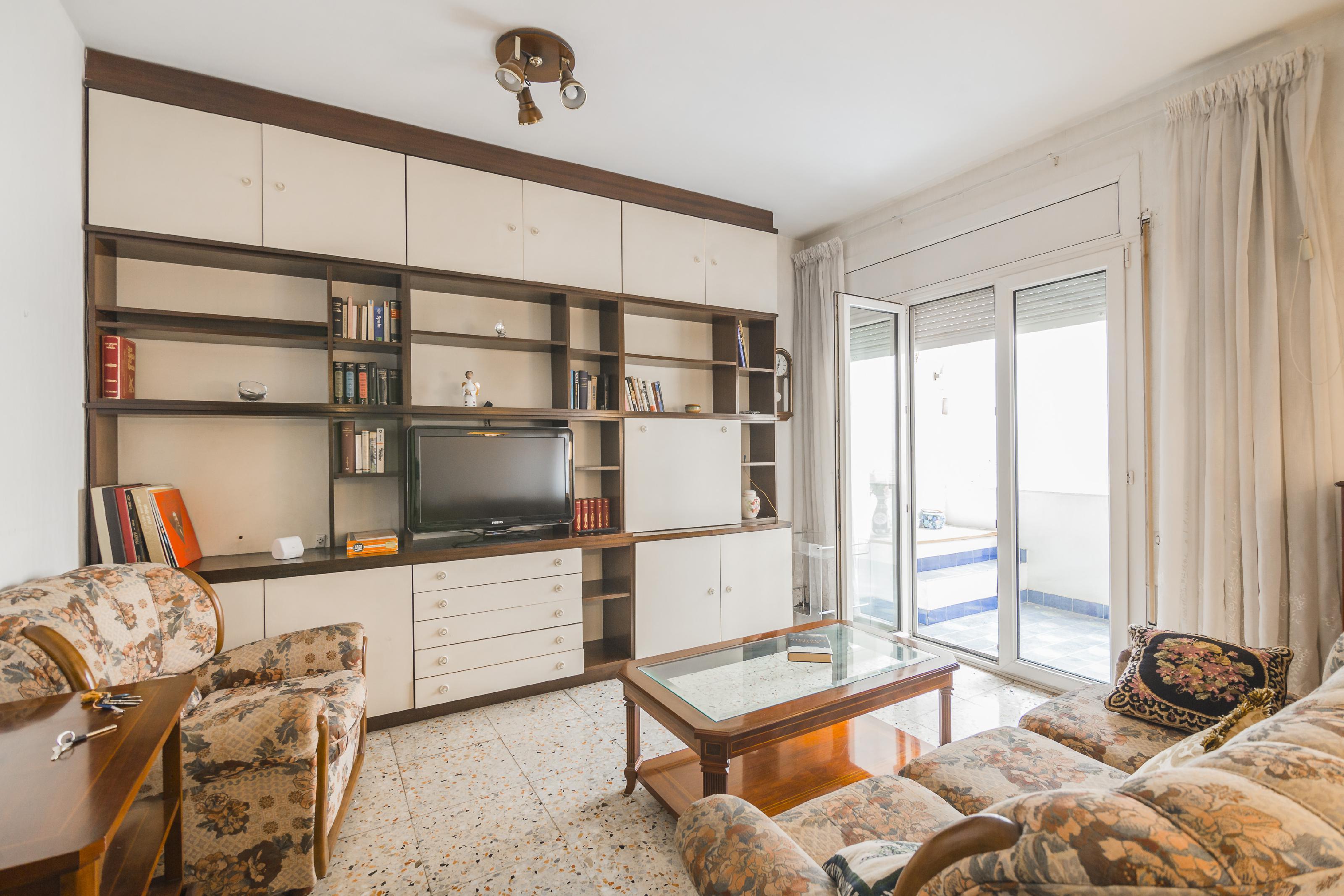 Imagen 2 Piso en venta en Barcelona / Nicaragua-Marques de Sentmenat