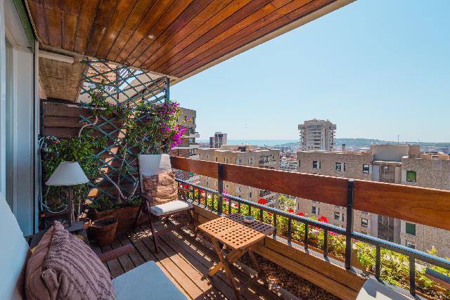 Imagen 1 Inmueble 251387 - Apartamento en venta en Barcelona / Ganduxer - Plaza Gregorio Traumaturgo