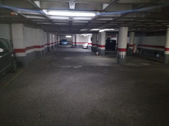 Imagen 1 Inmueble 253889 - Parking Coche en venta en Barcelona / Valencia - Castillejos