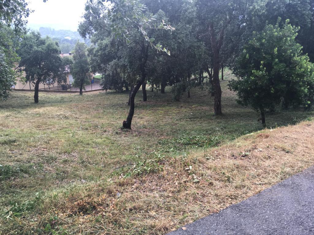 Imagen 3 Solar Rústico en venta en Bescanó / Terreny amb vistes a l´Urbanitzacio Mas Llunes