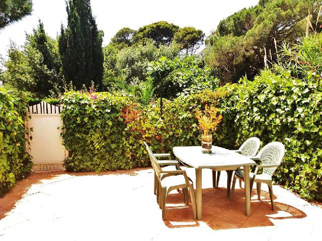 Imagen 1 Inmueble 242420 - Apartamento en alquiler en Castell-platja D´aro / Urbanitzacio Politur, a 300m de Cala Rovira