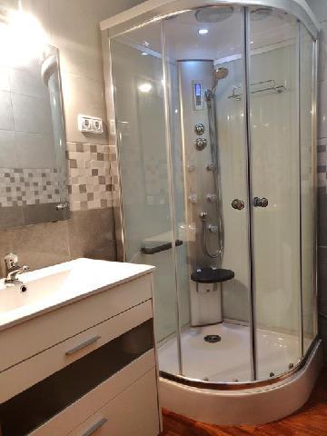Imagen 1 Inmueble 242578 - Apartamento en venta en Castell-platja D´aro / Planta baja de 95 m2 en Urbanización Politur.