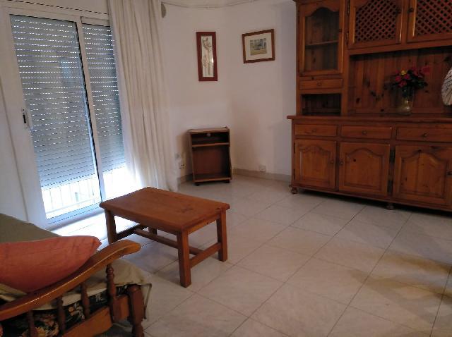 Imagen 1 Inmueble 242606 - Piso en alquiler en Girona / Pis d´1 habitació al costat del Campus del Barri Vell