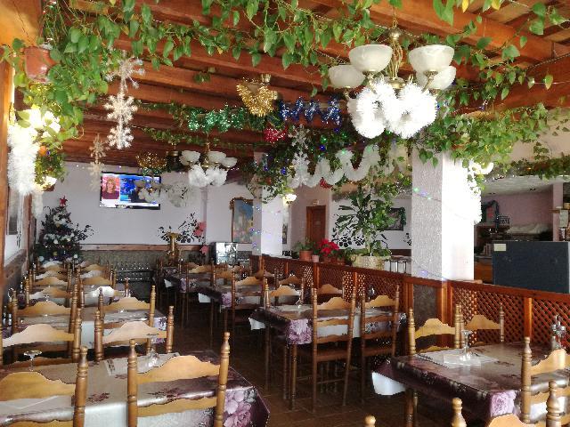 Imagen 1 Inmueble 242700 - Local Comercial en venta en Escala (L´) / Cafeteria - Restaurant  al centre de l´Escala