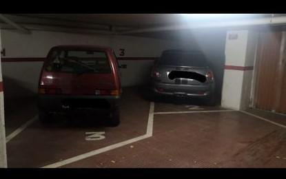 Imagen 1 Inmueble 242706 - Parking Coche en venta en Girona / Parking en venta al costat de la Policia Municipal.