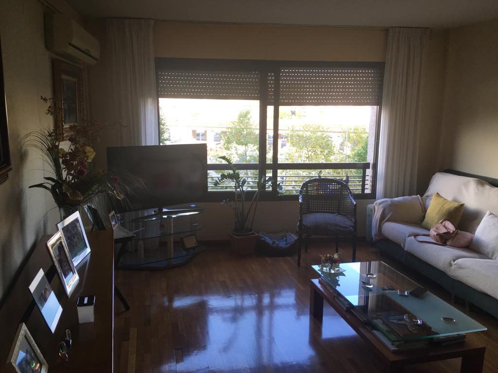 Imagen 1 Piso en venta en Girona / Pis de 4 habitacions amb vistes a Parc Central