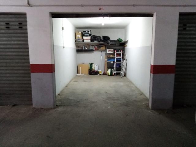 Imagen 1 Inmueble 243964 - Parking Coche en venta en Girona / Parking tencat al costat de l´Eram