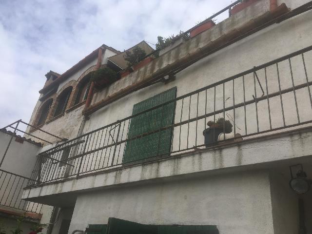 Imagen 1 Inmueble 244026 - Casa en venta en Calonge / Casa de poble de 350m2 al centre del poble de Calonge.