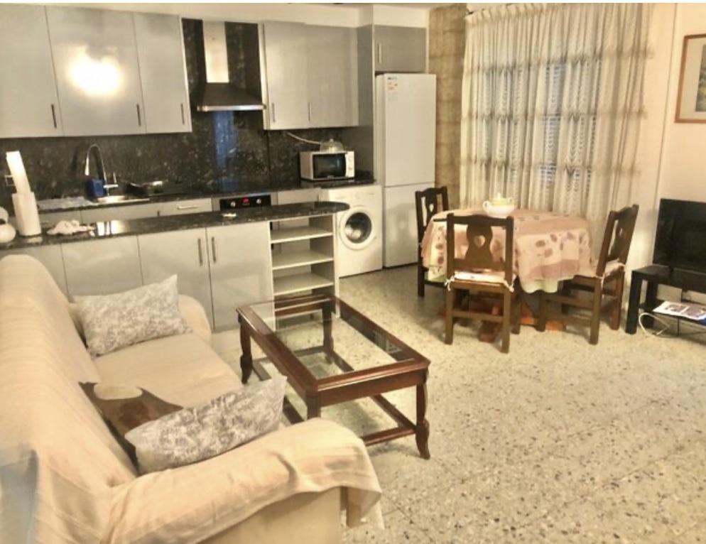 Imagen 2 Piso en alquiler en Girona / Pis amb parking de 3 habitacions dobles a Barri Vell.