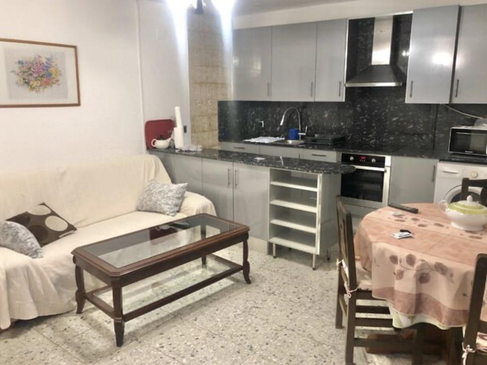 Imagen 1 Piso en alquiler en Girona / Pis amb parking de 3 habitacions dobles a Barri Vell.
