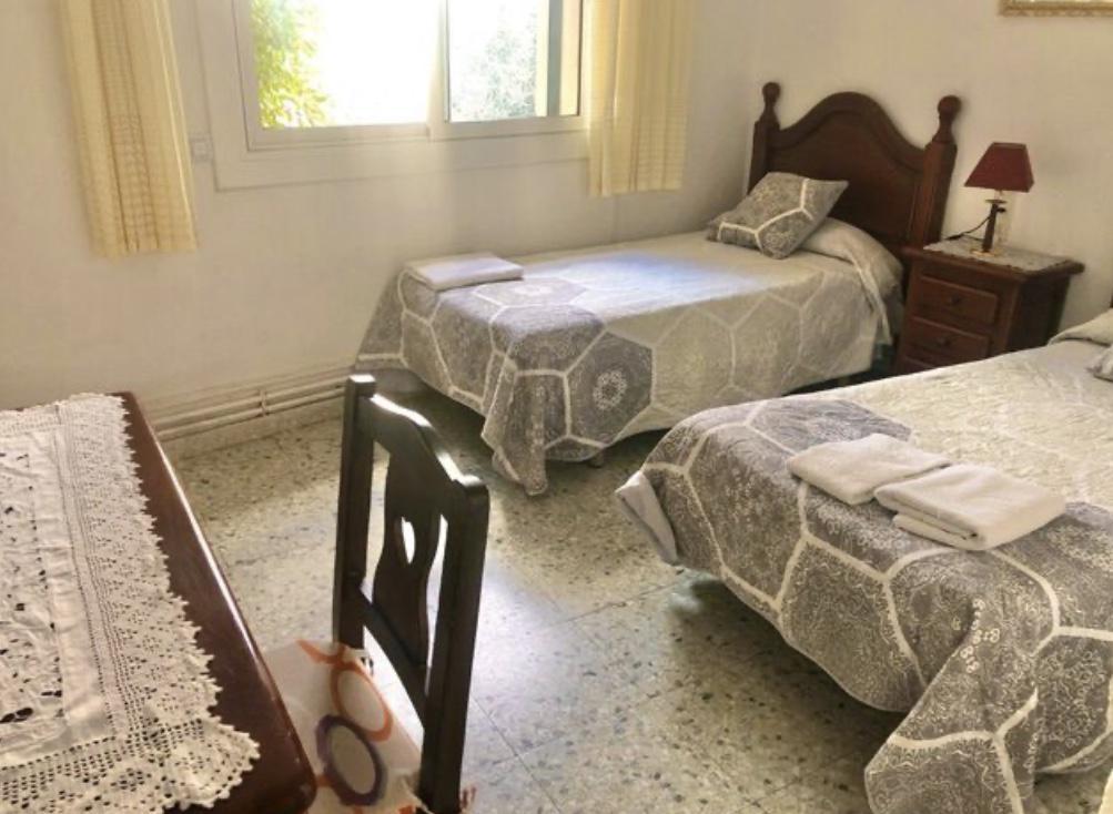 Imagen 4 Piso en alquiler en Girona / Pis amb parking de 3 habitacions dobles a Barri Vell.