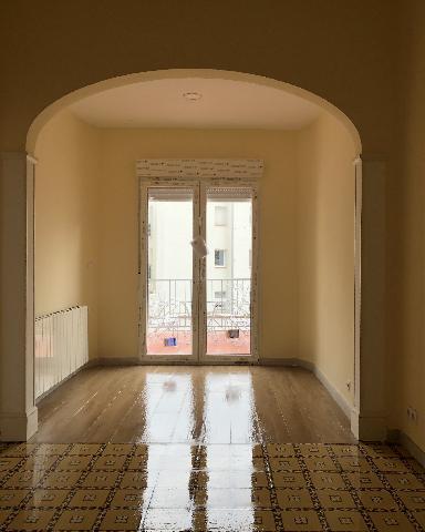Imagen 1 Inmueble 244187 - Piso en alquiler en Girona / Fàntastic pis acabat de reformar al Parc de Vistalegre.