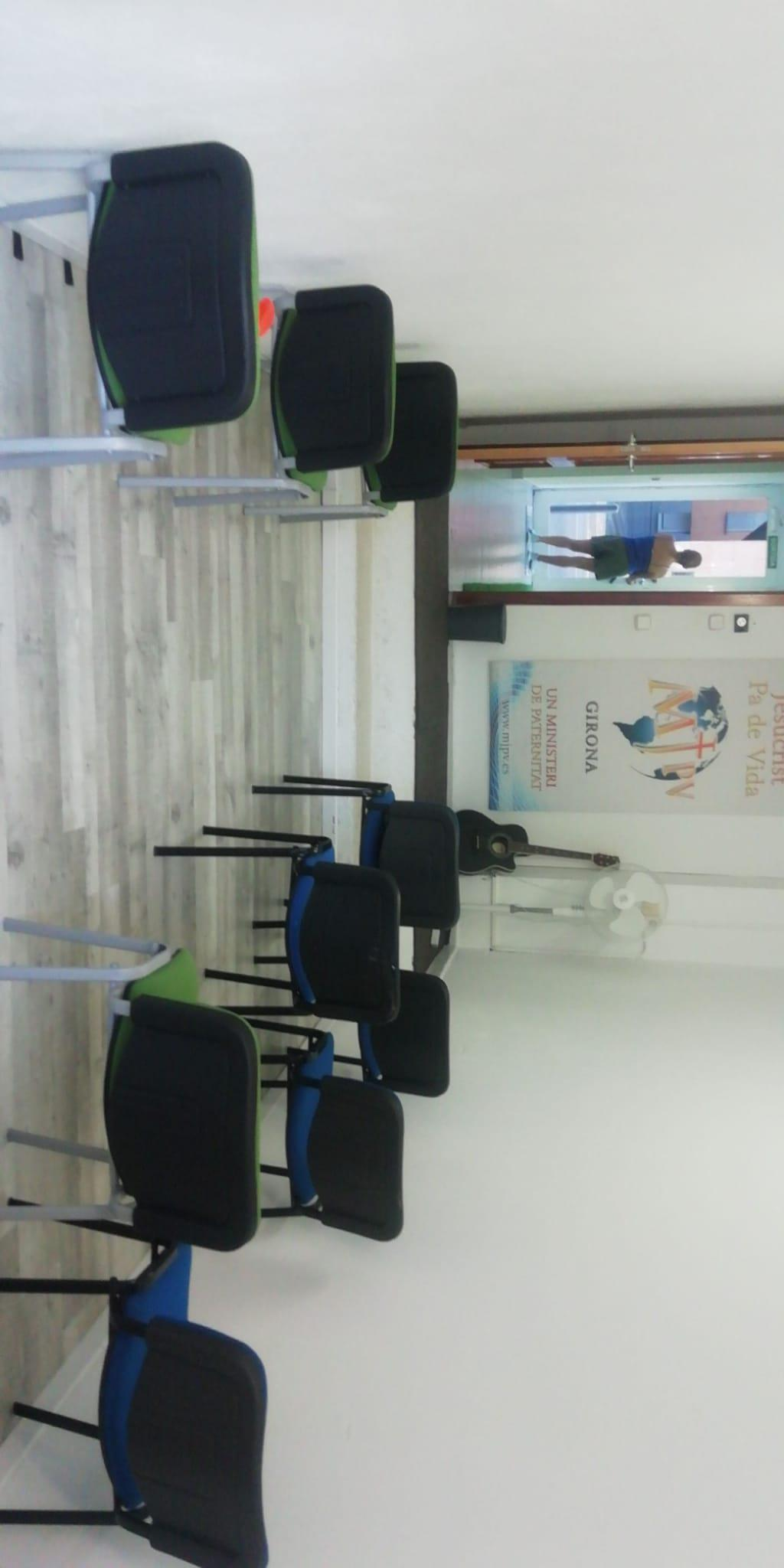 Imagen 4 Local Comercial en venta en Girona / Local comercial de 35 m2 al costat de Maristes.