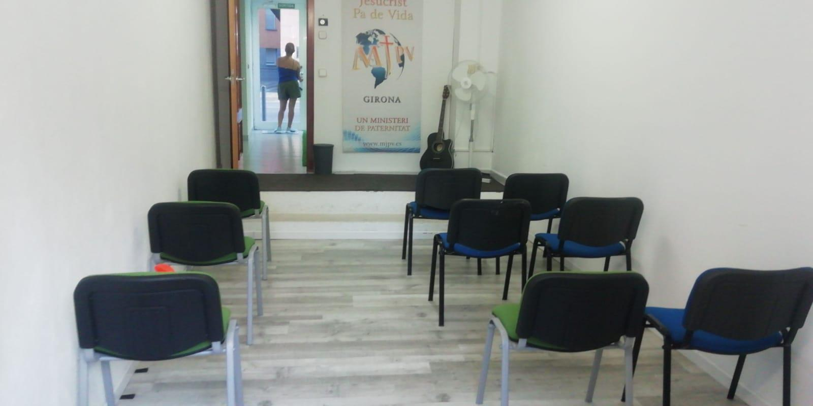 Imagen 1 Local Comercial en venta en Girona / Local comercial de 35 m2 al costat de Maristes.