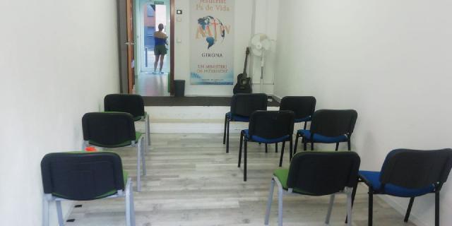 Imagen 1 Inmueble 244434 - Local Comercial en venta en Girona / Local comercial de 35 m2 al costat de Maristes.